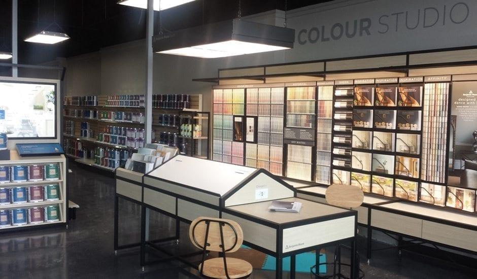 Colour Studio