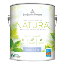 Benjamin Moore NATURA Eggshell