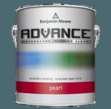Benjamin Moore ADVANCE Pearl