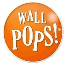 Wall Pops! logo