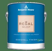 Regal Select Eggshell Finish Paint