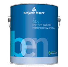 Benjamin Moore Premium Eggshell Interior Paint