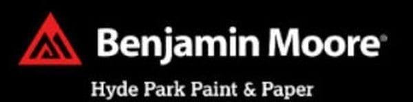 Hyde Park Paint & Paper Logo